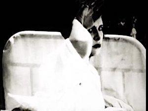 Lyudmila Semyonova