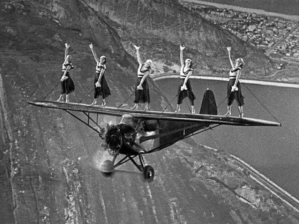 Flying Down to Rio (Thornton Freeland, 1933)