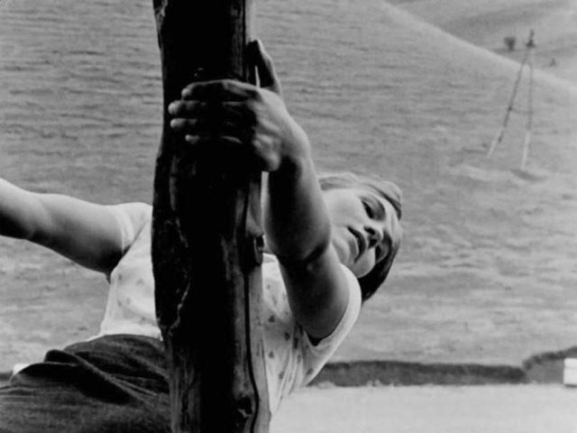 "Korotkiye vstrechi / ""Breves Encontros"" (Kira Muratova, 1967)"